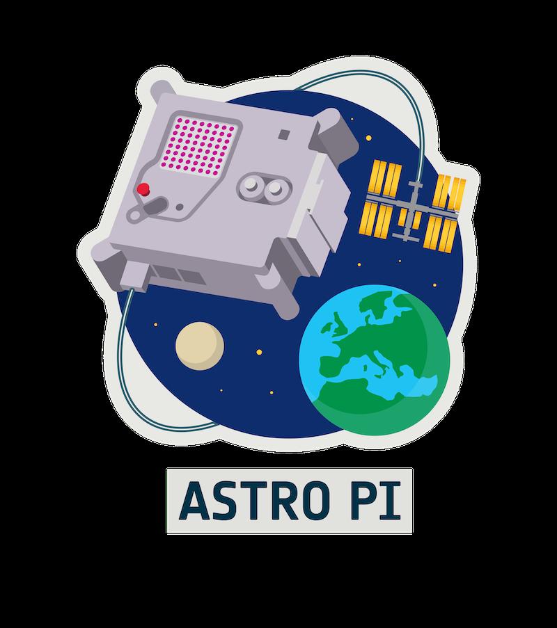 Astro Pi Logo